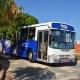 Imagem do ônibus intercampi